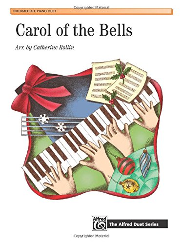 Carol of the Bells: Sheet (The Alfred Duet (Ukranian Bell)