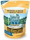 Natural Balance Potato and Duck Formula Dog Treats, 14-Ounce Bag, My Pet Supplies