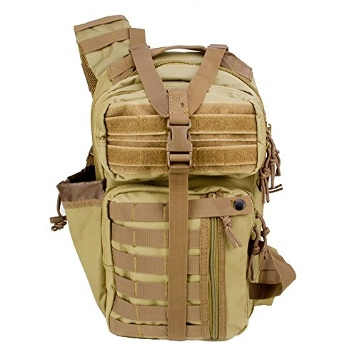 3V Gear Outlaw Sling Pack - Coyote Tan