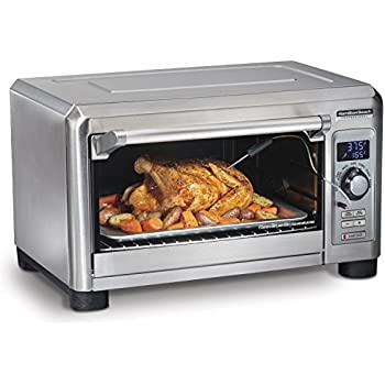 Amazon Com Cuisinart Toa 60 Convection Toaster Oven Air