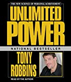 img - for Unlimited Power Featuring Tony Robbins Live! book / textbook / text book