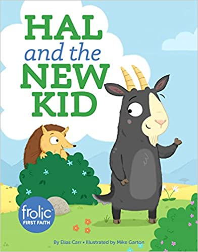 }HOT} Hal And The New Kid (Frolic First Faith). Miller Matos Fuller United Swart nueva