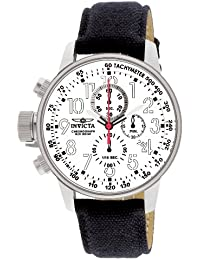 Men's 1514 I Force Collection Stainless Steel Watch