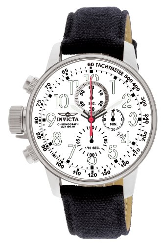 Invicta Men's 1514 I Force Collection Stainless Steel Watch (Tachymeter Collection Watch)