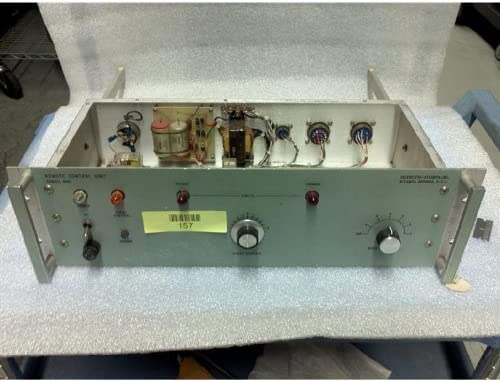 Scientific Atlanta Model 4160-1 Remote Control Unit