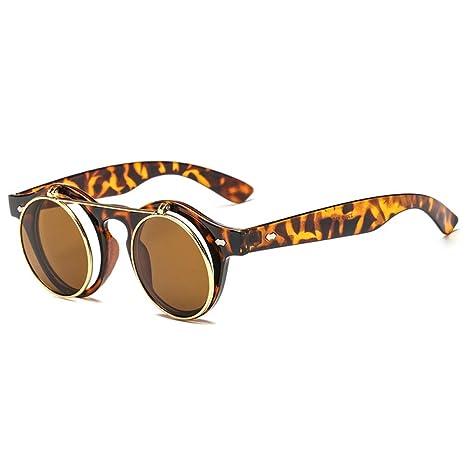Yangjing-hl Gafas de Sol Europa y Estados Unidos Tendencia ...