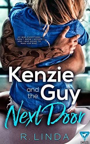 Kenzie And The Guy Next Door (Scandalous Series Book 4)
