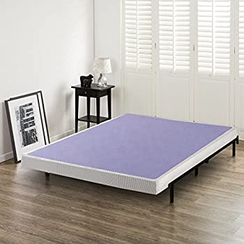 Amazon Com Dynastymattress King Bed 8 Quot Thick Wood Box