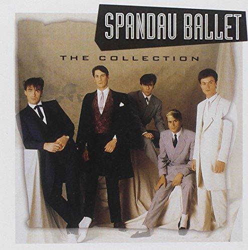 """Képtalálat a következőre: """"spandau ballet the collection"""""""