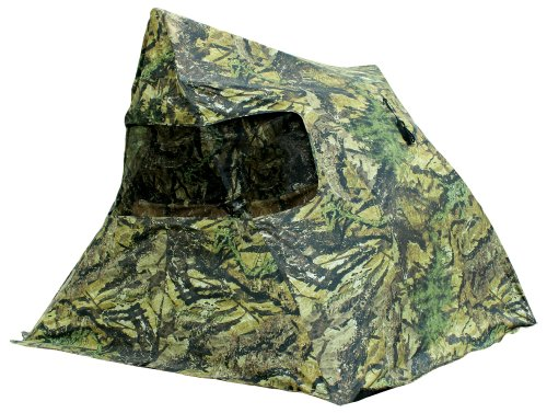 Primos Double Bull Shack Attack Ground Swat Camo Blind Primos Double Bull