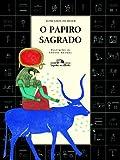 capa de O Papiro Sagrado