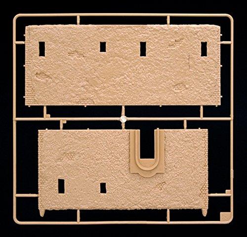 Italeri 1:72 African House - Plastic Diorama Accessory Kit #6139 by Italeri (Image #4)