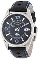 Tommy Bahama Relax Men's RLX1107 Sport Analog Black Dial Water Resistant Watch from Tommy Bahama RELAX
