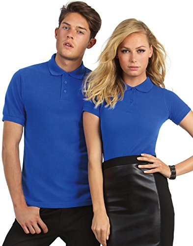 w-shirt - Polo - para mujer Real Turquoise