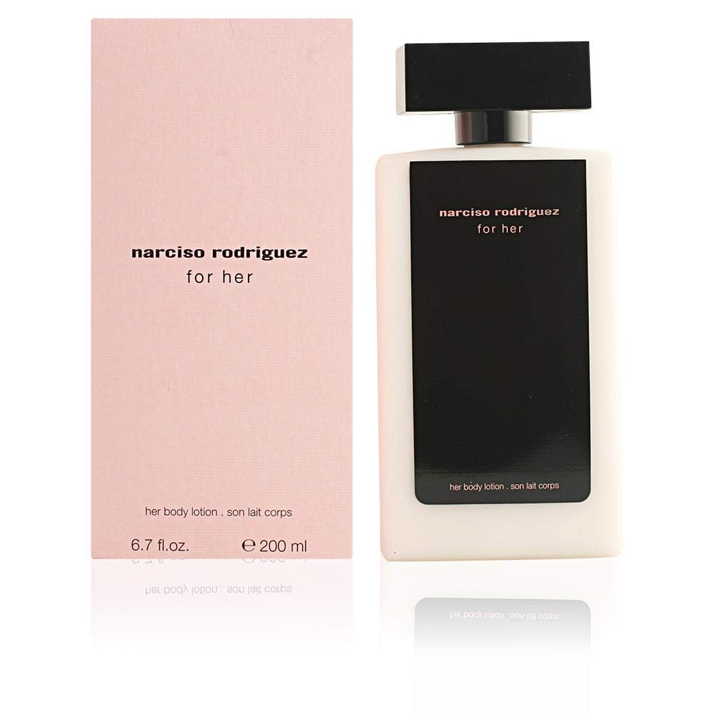 Narciso Rodriguez By Narciso Rodriguez For Women. Body Lotion 6.7-Ounces
