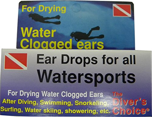Swimmers Solution Scuba Diving Snorkeling product image