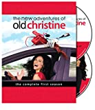 The New Adventures of Old Christine: Season 1 (DVD)