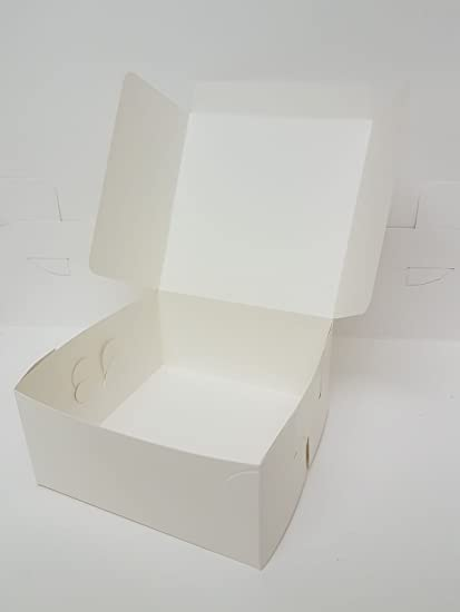 Cajas de cartón plegables de 22,86 cm&ndash ...