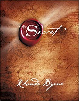 The Secret: Amazon.co.uk: Rhonda Byrne: 8601200780246: Books