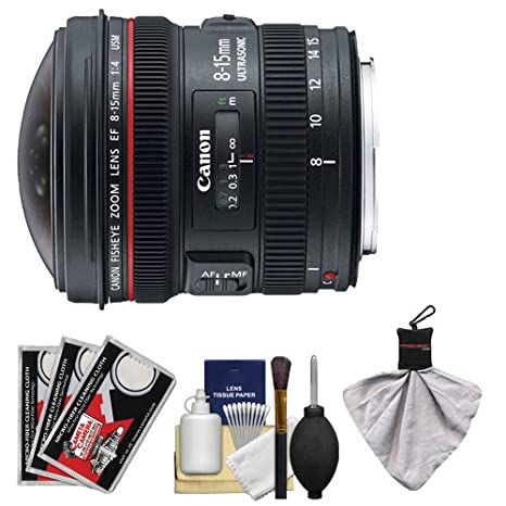 Review Canon EF 8-15mm f/4.0