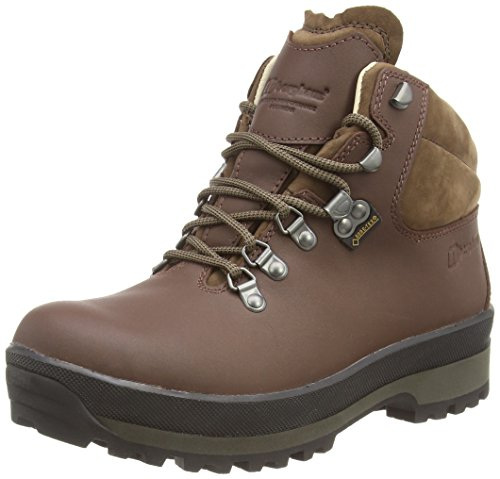 Berghaus Women's Hillmaster II Gore-Tex Walking Boots Brown (Chocolate Cp1)