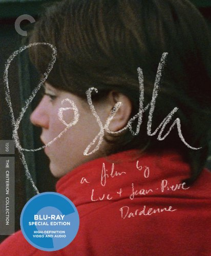 Rosetta (The Criterion Collection) [Blu-ray]