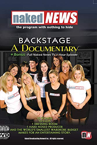 Naked News - Backstage A Documentary (Boss Online-outlet)
