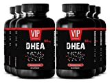 Sex Boost - DHEA 50 mg - Sex booster for women - 6 Bottles 360 Capsules
