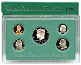 1996 S US Mint Proof Set Original Government Packaging