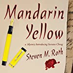 Mandarin Yellow | Steven M. Roth