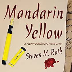 Mandarin Yellow