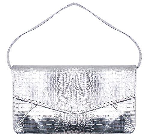 Shoulder Women Bag RARITY envelope Clutch purpose US Evening Pouch Multi Handbag Bag Envelope v7xqZ7w