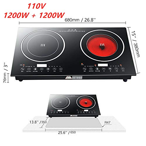 Bestselling Countertop Burners