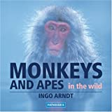 Monkeys and Apes in the Wild, Ingo Arndt, 1901092917