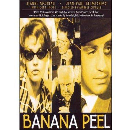 Banana Peel (Jef Films)
