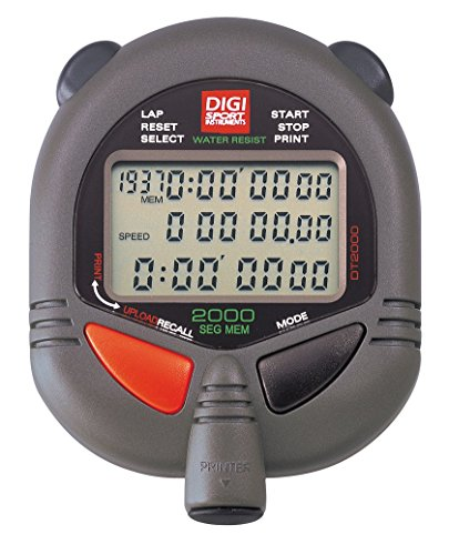 Ultrak 2000 Multiple Event Timer