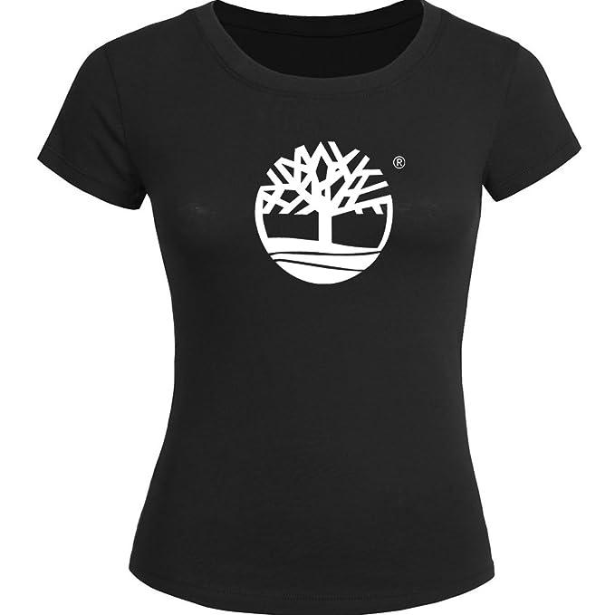 maglietta timberland donna