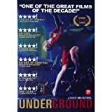 Underground (Import) (All Region)
