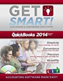 Get Smart with QuickBooks 2014 - Student, inc tlr, 0988445867