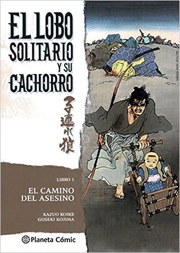 Descargar De Torrent Lobo Solitario Y Su Cachorro Nº 01/20 (nueva Edición) De PDF A PDF