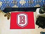 Bradley Starter Rug 19x30 - Licensed NCAA Gifts