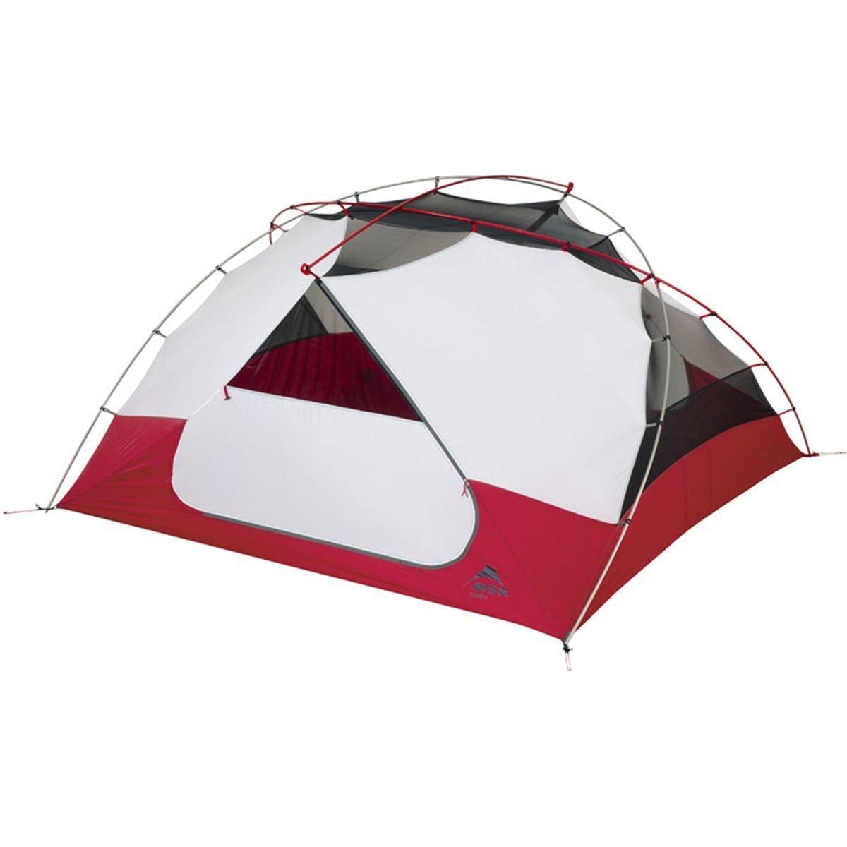 MSR Elixir 4-Person Lightweight Backpacking Tent by MSR (Image #3)