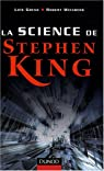 La science de Stephen King par Weinberg