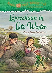 Magic Tree House #43: Leprechaun in Late Winter (A Stepping Stone Book(TM))