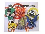 Ben 10 Shoe Charms 6 pc Set - Jibbitz Croc Style