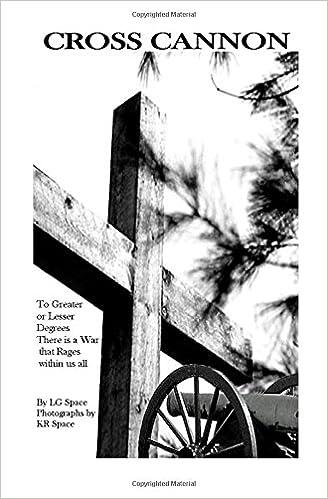 Cross Cannon