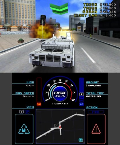Runabout 3D Drive: Impossible [Japan Import] by Rocket (Image #2)