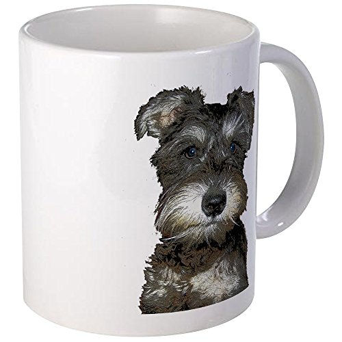 schnauzer coffee cup - 9