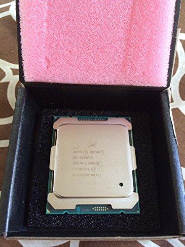 Intel Xeon E5-2696 V4 Sr2j0 Processor 2.2ghz 22core 55mb 150w Lga2011-3 CPU