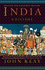 "The British historian and author of Into India delivers ""a history that is intelligent, incisive, and eminently readable"" (Kirkus Reviews, starred review).   Fully revised with forty thousand new words that take the reader up to present-day I..."